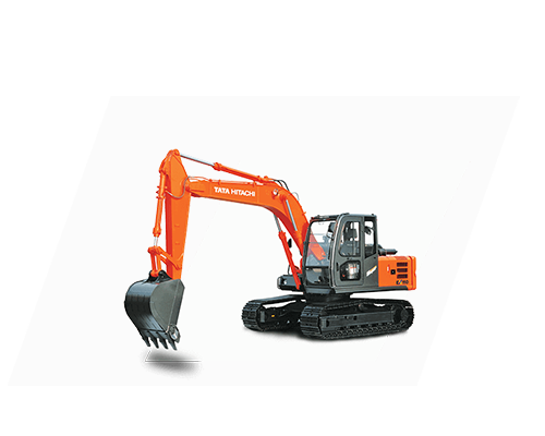 EX 110 Construction Excavator