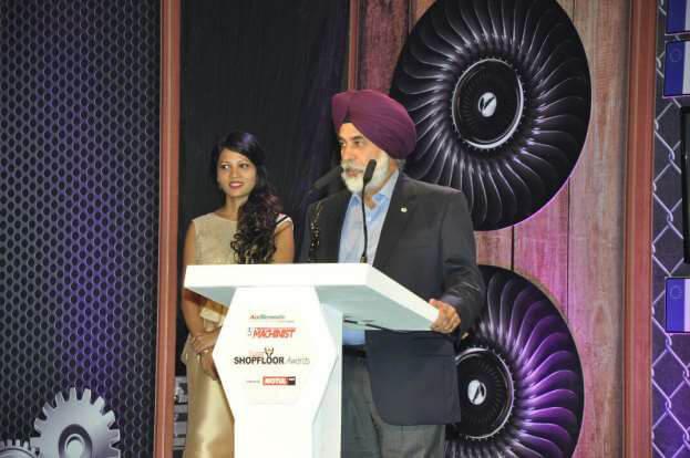 Mr. Sandeep Singh, Managing Director, Tata Hitachi