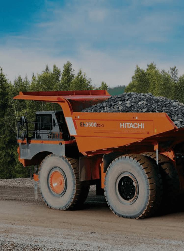 EH 3500AC-3 Dump Trucks