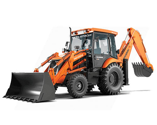 Mini Excavators | Compact Machines | Tata Hitachi