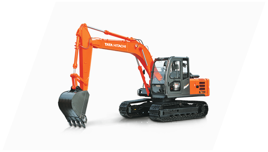 Construction Excavators EX 110