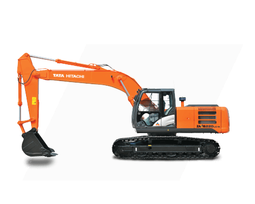 ZAXIS220LC-M GI excavator