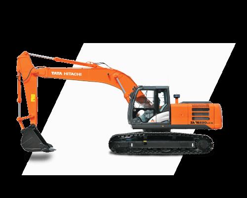 Construction Excavator ZAXIS 220LC-M