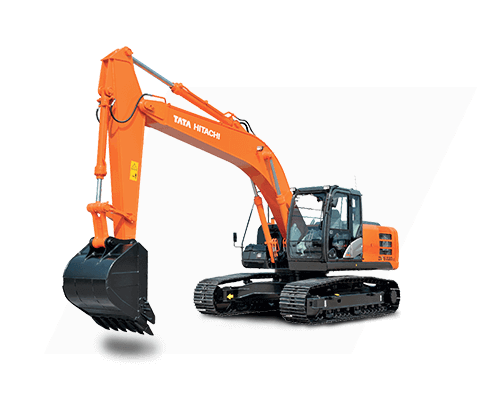 ZAXIS220LC GI Series excavator