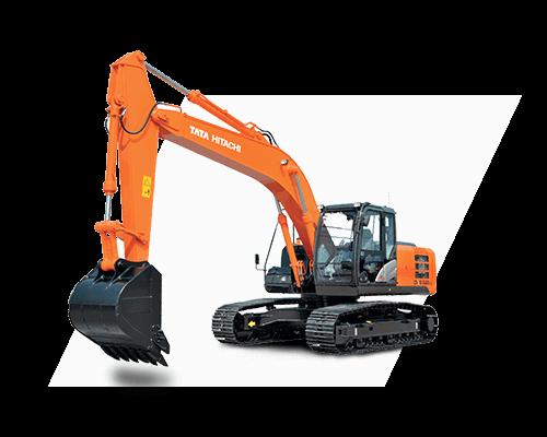 Construction Excavator ZAXIS 220LC