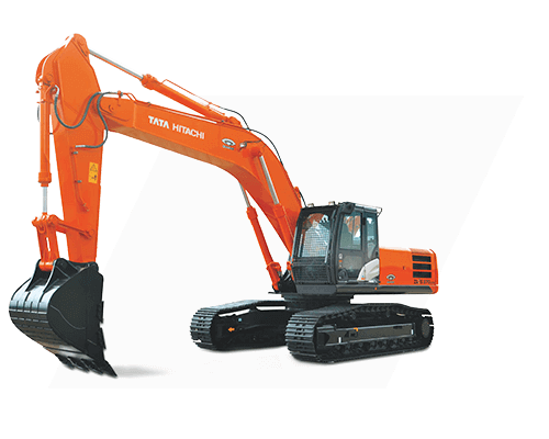 ZAXIS370LCH GI Series Excavator