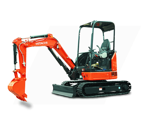 Tata Hitachi Mini Excavator
