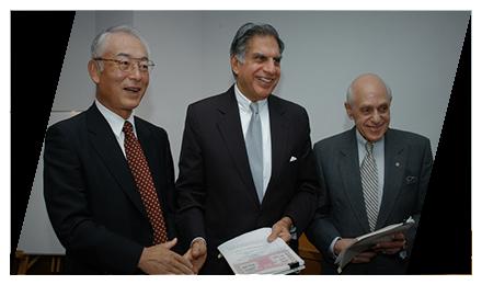 Tata Motors and Hitachi