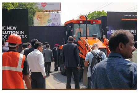 Shinrai Launch Hyderabad