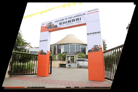 Shinrai Launch Mangalore