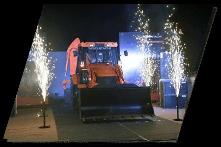 Shinrai Launch Raipur