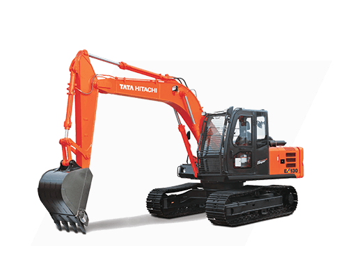 Construction Excavator EX 130