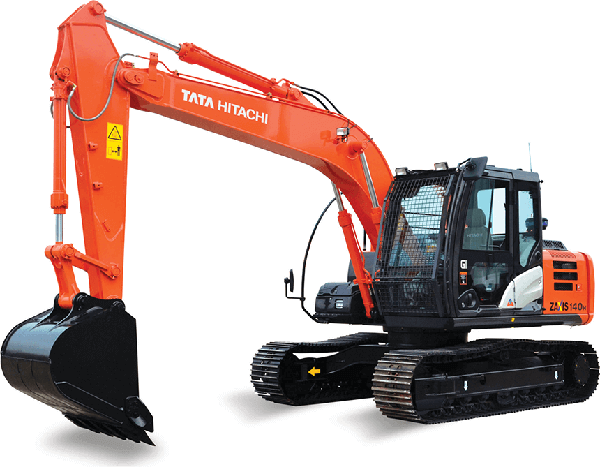 ZAXIS140H Construction Excavators