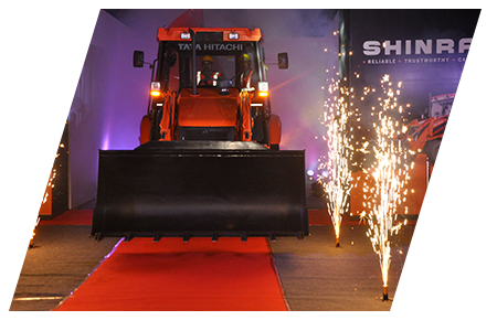 Shinrai Launch Kolkata