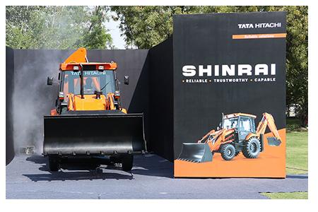 Shinrai Launch Faridabad