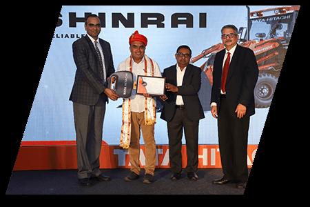 Shinrai Launch Pune