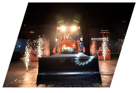 Shinrai Launch Lucknow