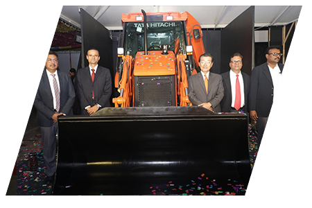 Shinrai Launch Mumbai