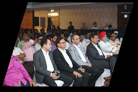Shinrai Launch Aurangabad