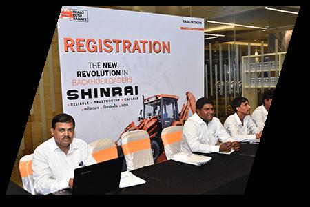 Shinrai Launch Ahmedabad