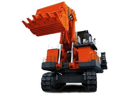 Mining Excavators EX 3600-6