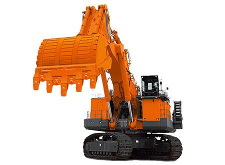 Mining Excavators EX 5600-7