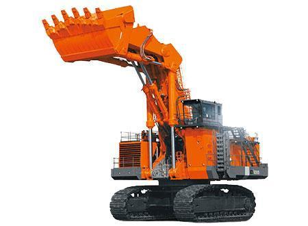 Mining Excavators EX 8000-6