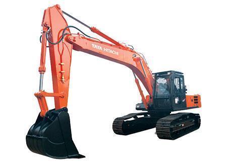 Construction Excavator EX 210LC