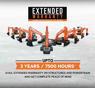 Introducing Extended Warranty