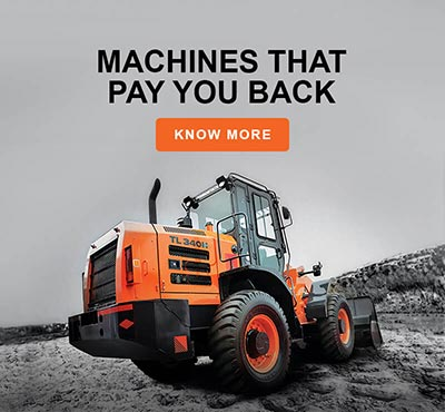 Machines That Pay You Back