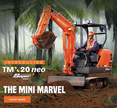 Introducing TMX 20 Neo Super Series – The Mini Marvel